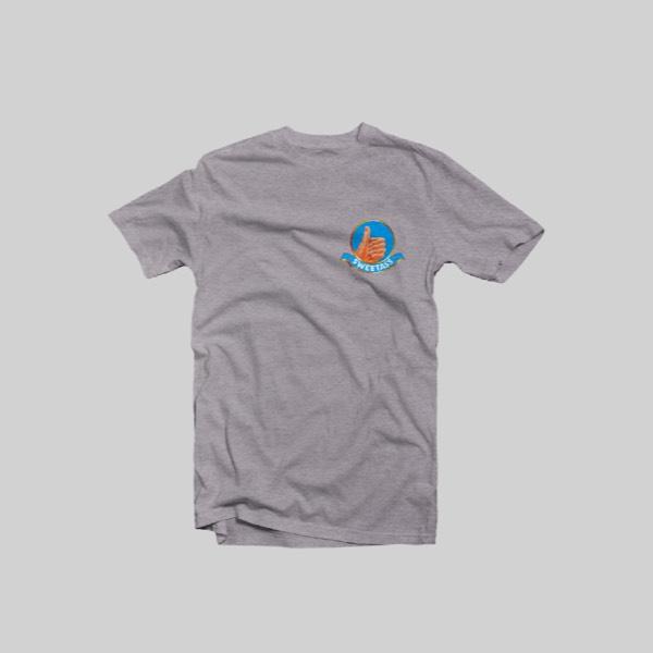 WCL GREY T-Shirt - (P) 1