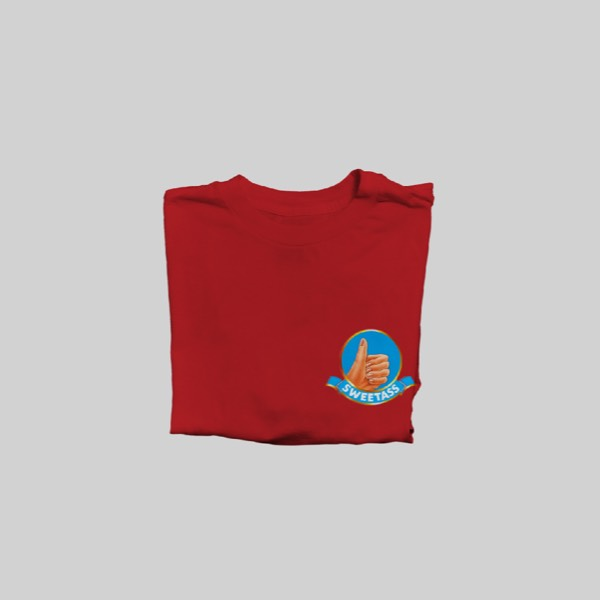 WCL RED T-Shirt - (P) 0