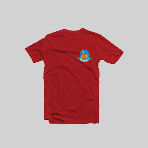 WCL RED T-Shirt - (P) 1