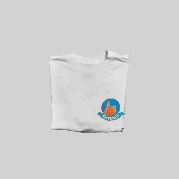 WCL WHITE T-Shirt - (P)0