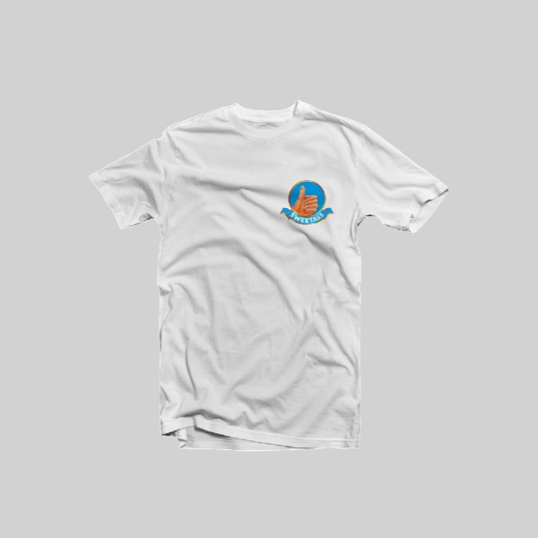 WCL WHITE T-Shirt - (P)1