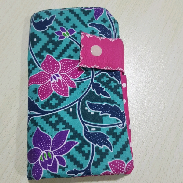 Sanitary Pad Pouch0