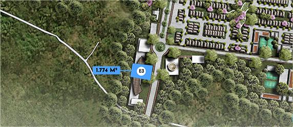 Podomoro Park Bandung E3