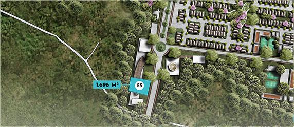 Podomoro Park Bandung E5