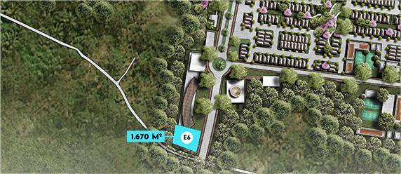 Podomoro Park Bandung E6