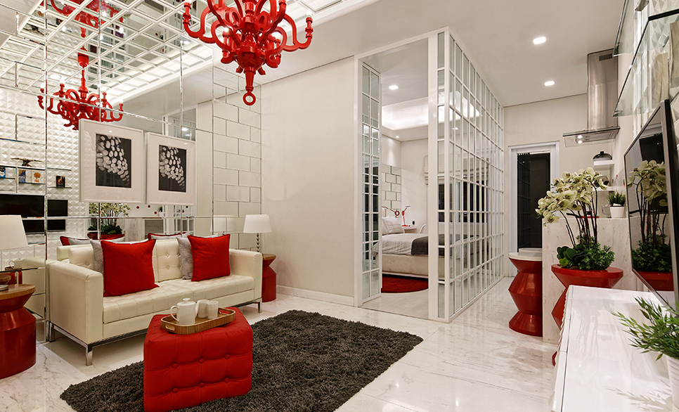 Podomoro City Deli Medan Exclusive Apartment