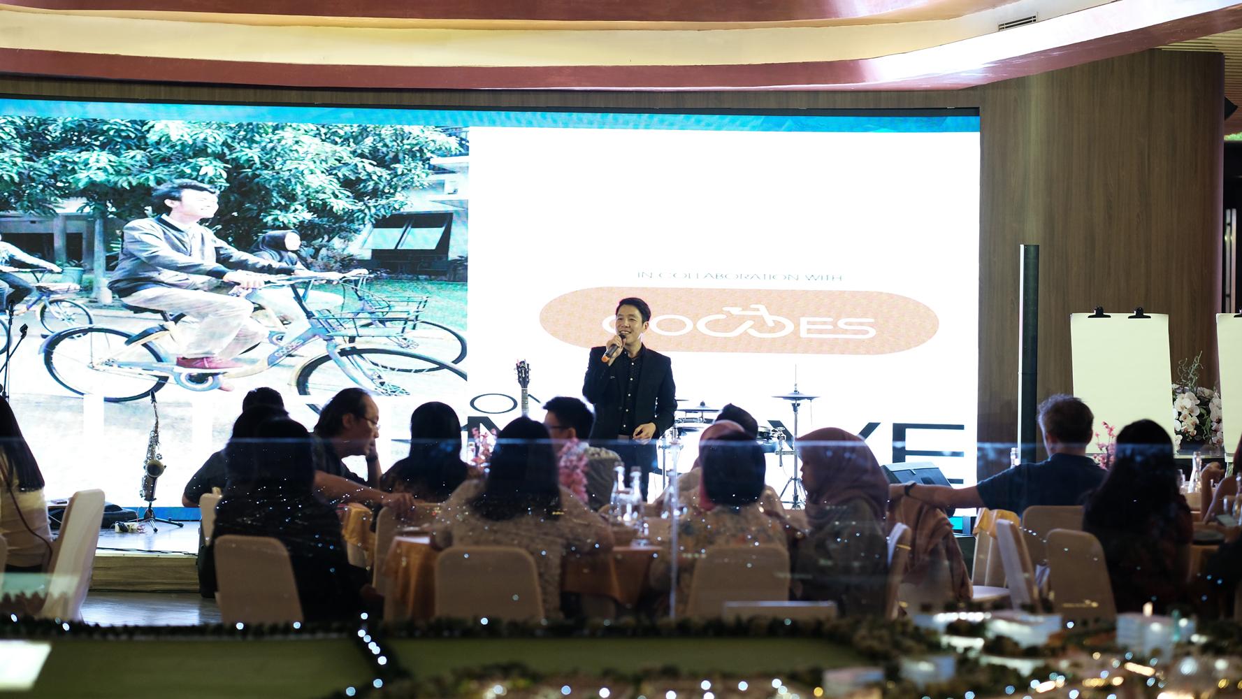 Podomoro Park Bandung even terbaru