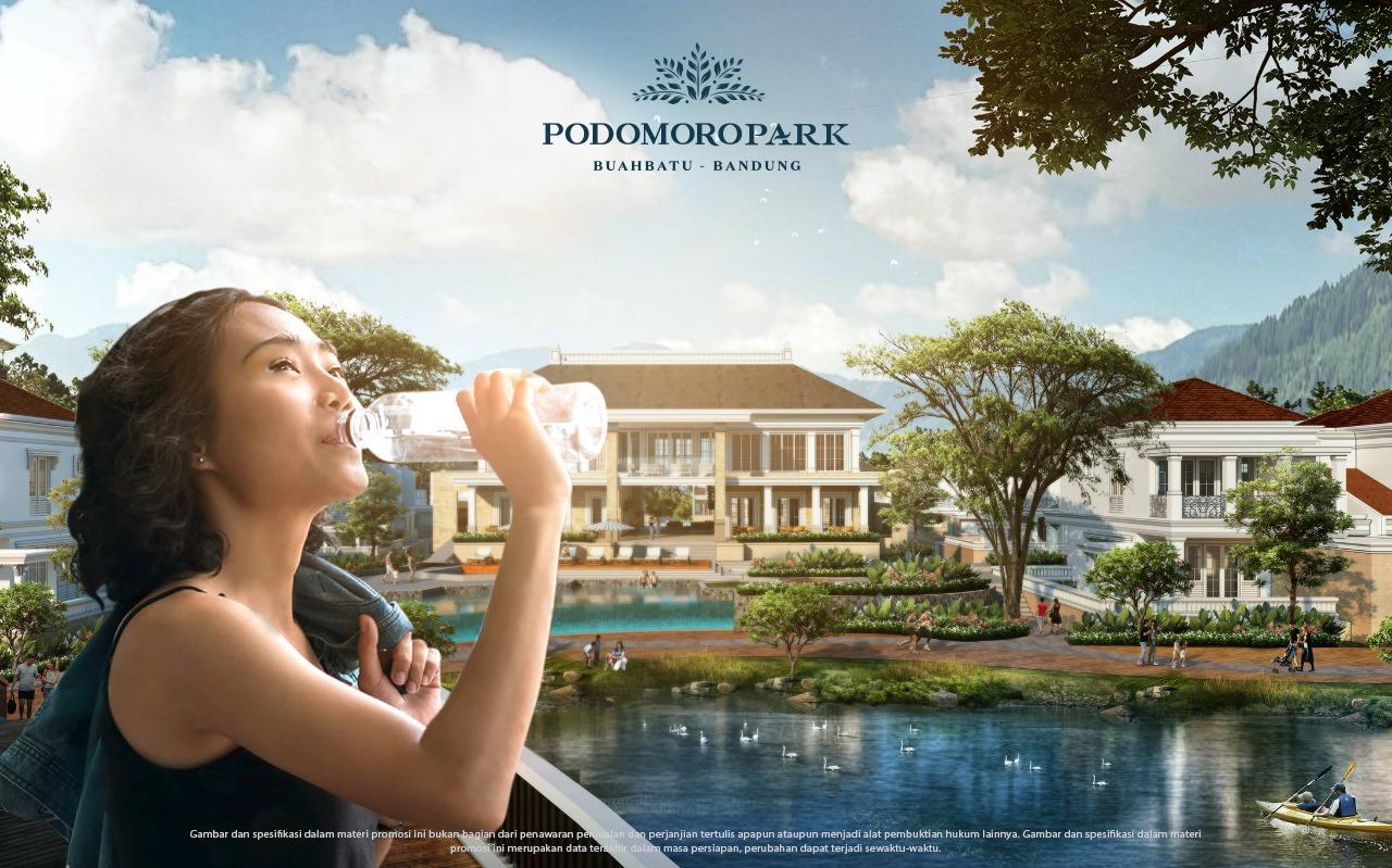 Berita terbaru Podomoro Bandung