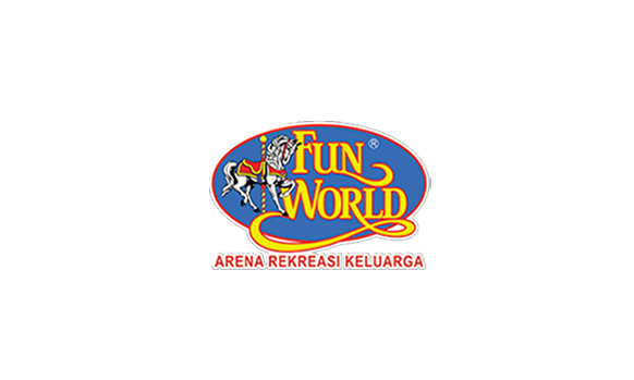 funworld di Podomoro City