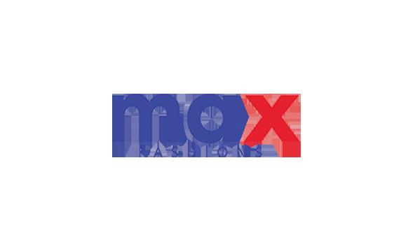 Max di Podomoro City