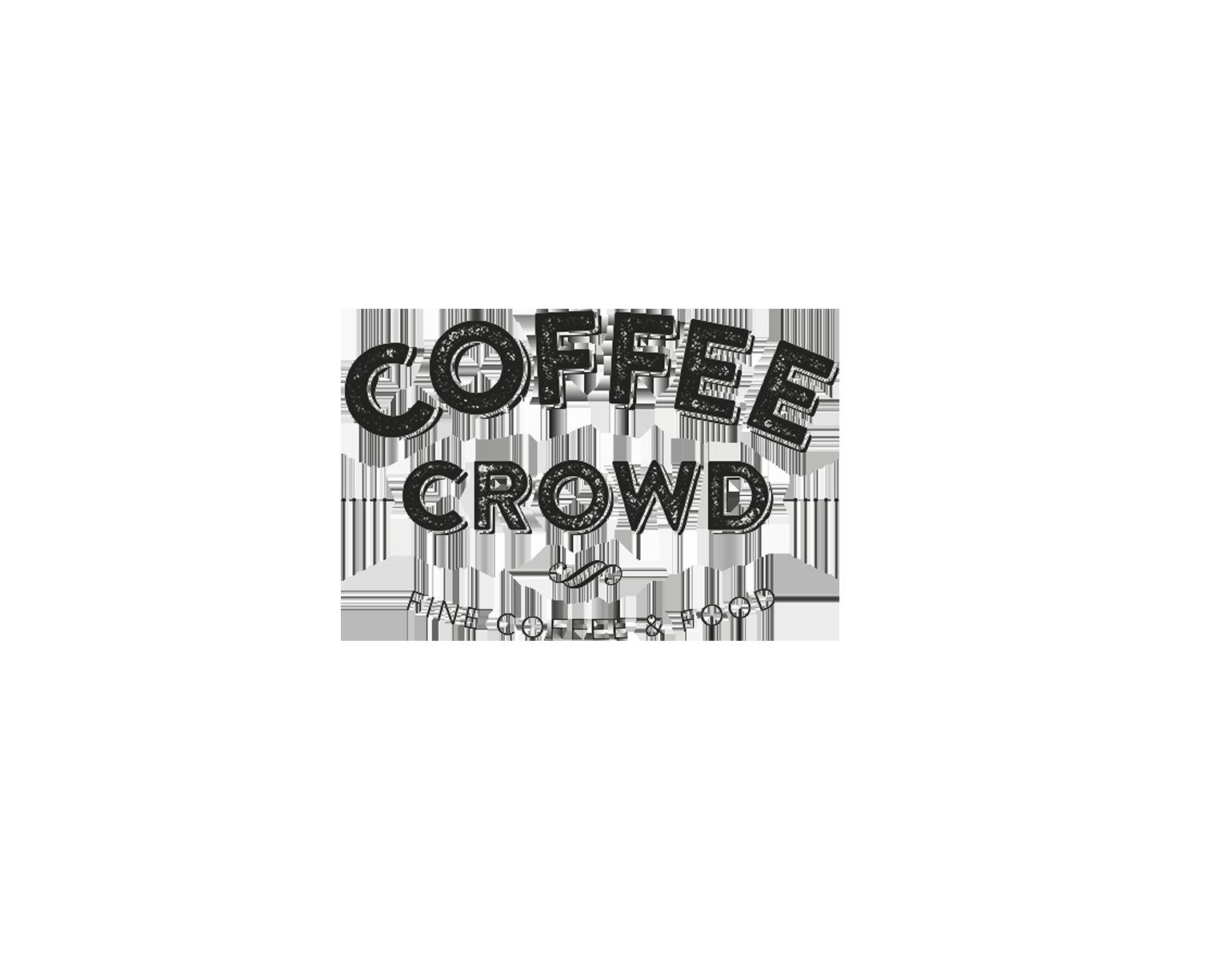 Coffee Crowd di Podomoro City