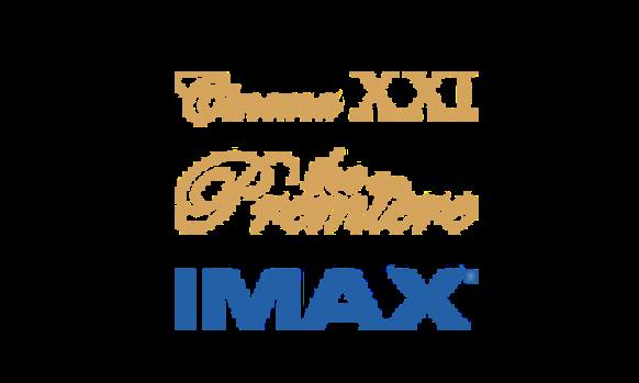 Cinema 21 di Podomoro City