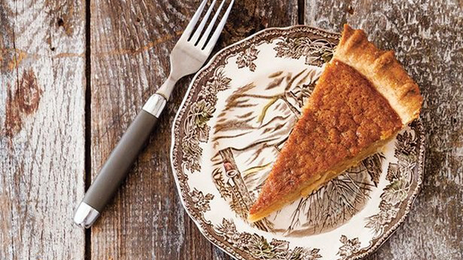 Navy-Bean-Pie-from-the-United-States