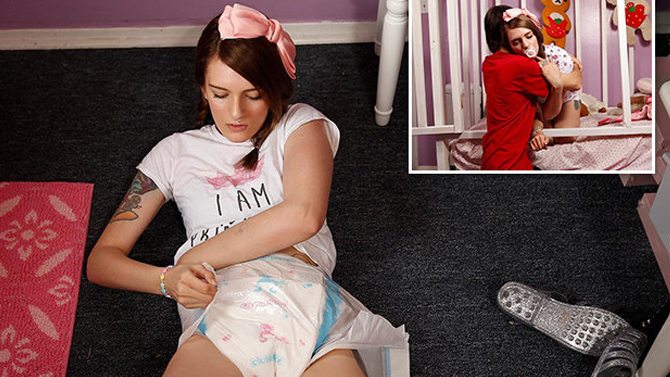 ADULTBABY1-534322