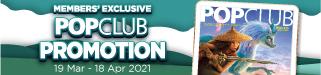 POPCLUB March 2021