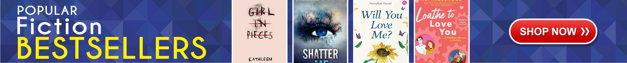 Bestseller Fiction