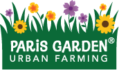 Paris Garden Logo