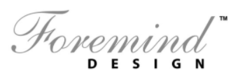 Foremind Design Logo