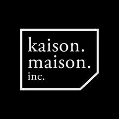Kaison Maison Logo