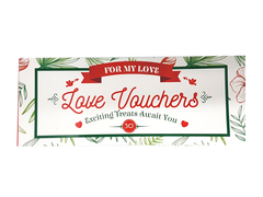 Love Vouchers (Christmas Edition)