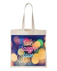 Totally Classic Tote Bag