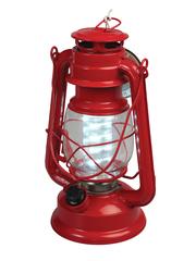 Retro Hurricane Lantern