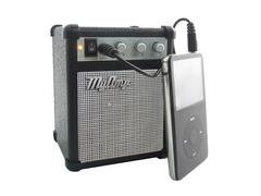 My Amp Speaker