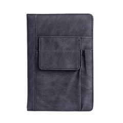 Luslax A5 Notebook With Pouch