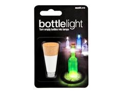Brilliant Bottle Cork Light