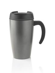 Urban Mug With Lid