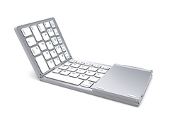 Productive Mobile Bluetooth Keyboard