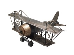 Vintage Plane (Wright Brothers)