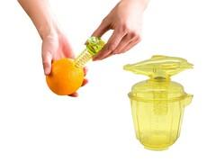 Refreshing Citrus Juicer