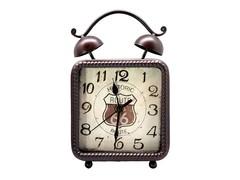 Retro Clock (Route 66)
