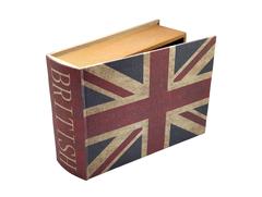 Vintage Book Box (UK)