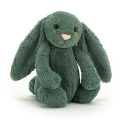 Bashful Forest Bunny (Medium)