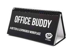 Singlish Office Buddy