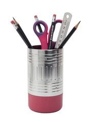 Pencil End Stationery Holder
