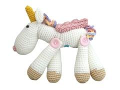 Whimsical Unicorn