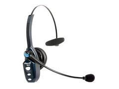 Blueparrott Noise Cancellation Bluetooth Headset B250-XTS