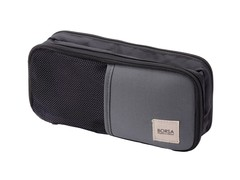 Organised Gadget Pouch (Black)
