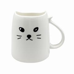 Chic Persian Cat Ceramic Mug