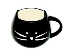 Chic 3D Cat Mug