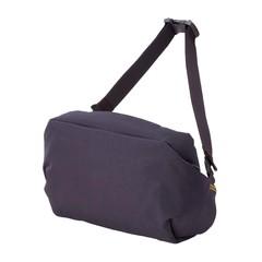 Anti-theft Escode Messenger Bag