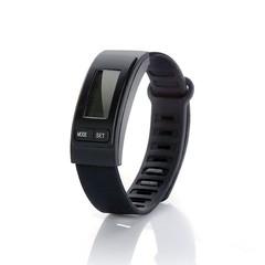 Active Pedometer Watch