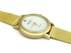 Ritzy Geneva Watch
