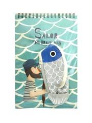 Sailor & Fish Gift Set