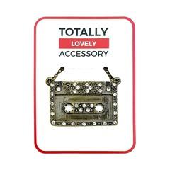 Lovely Accessory (Bling Bling Cassette)