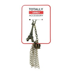 Love Accessory (Eiffel Ornaments)