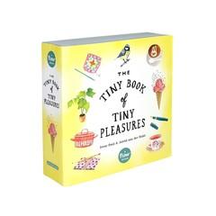 Sweet Tiny Book of Tiny Pleasures